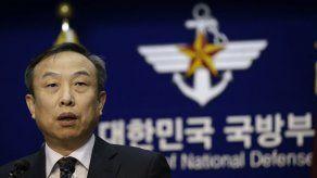 Corea del Sur expande su zona de defensa aérea