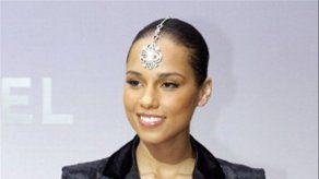 Alicia Keys homenajea a aquellos por los que nadie apuesta con Underdog