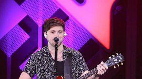 Niall Horan ofrecerá un concierto para recaudar fondos en favor de su equipo