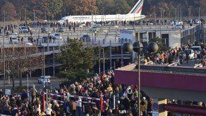 Berlín se despide del Aeropuerto de Tegel tras 60 años
