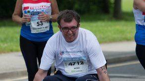 Británico con discapacidad comparte su lucha por conseguir un empleo