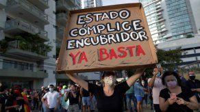 Crece la indignación en Panamá ante la impunidad de abusos sexuales a menores