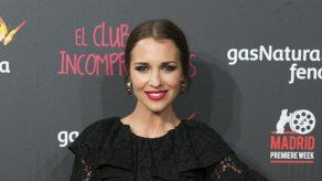 Paula Echevarría cambia Ibiza por Marbella