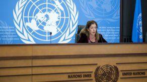 ONU: los bandos enfrentados en Libia firman un alto el fuego