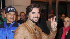 Juanes se tomó a broma la invitación para cantar ante el Papa Francisco