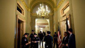 La imputación a un neoyorquino por invadir el Capitolio, se dio tras jactarse de haber participado en el ataque.