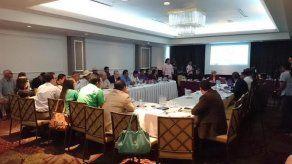 Realizan sexta sesión de diálogo sobre Barro Blanco