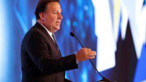 Varela niega que tensión entre China y Estados Unidos haya afectado al canal
