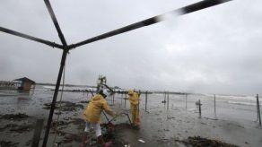 ONU ofrece ayuda a México ante desastre de ciclones Ingrid y Manuel
