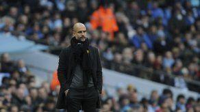 Guardiola acepta cargo de FA por promover mensaje político
