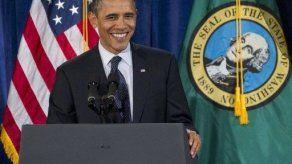 Crisis en Medio Oriente: Obama ha estado calmo y mesurado