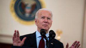 Biden ordenará elaborar estrategia de suministro para no depender de China