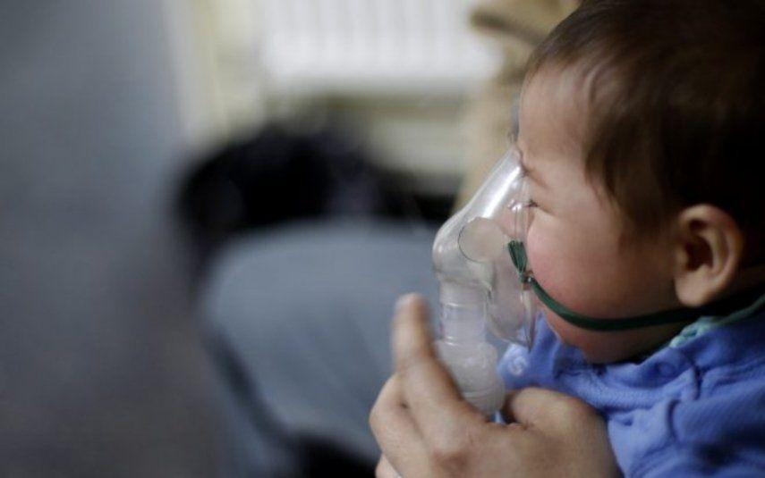 El virus sincitial afecta principalmente a niños menores de 2 años y se presenta entre los meses de junio y noviembre