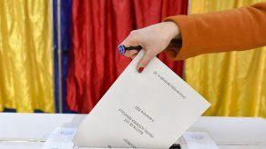 Rumania celebra decisivas elecciones