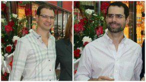 Hermanos Martinelli Linares pagaron millonaria fianza en Miami