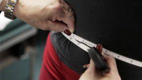 Uno de cada cuatro adultos en EEUU es obeso
