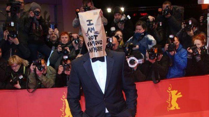 Shia LaBeouf desaparece en plena Berlinale