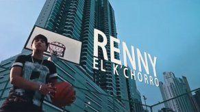 Renny El Kchorro estrana el video de la canción Seduciéndote