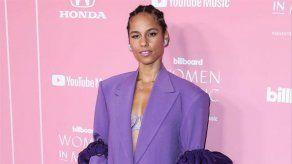Alicia Keys crea fondo millonario para apoyar a la comunidad negra