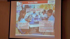 Analizan el impacto de la Prueba PISA en la educación panameña
