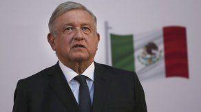 López Obrador admite que queda mucho para pacificar México