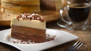 Prepara un delicioso dulce de café y queso crema