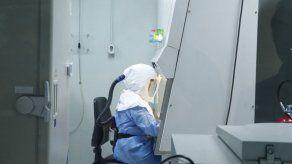 Panamá ya está realizando protocolos de las pruebas serológicas en personal médico