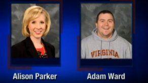 Televisora dedica el noticiero matutino a periodistas asesinados en Virginia