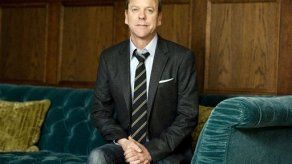 La serie 24 regresa a la televisión de nuevo con Kiefer Sutherland