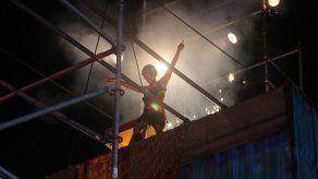 Facu se convierte en el campeón del Inframundo de Calle 7 Panamá