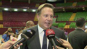 Varela: monto de bonificaciones de funcionarios debe ser analizado por Mitradel