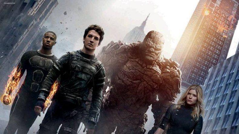 Fantastic Four, a la búsqueda de la adaptación definitiva