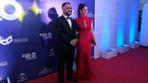 La alfombra roja de la 2da edición de TalenPro Panamá