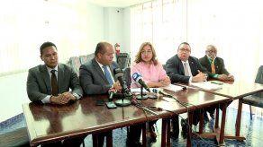 Querellantes temen que magistrados vicien investigación seguida a Ricardo Martinelli