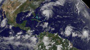 Advertencia de tormenta en Baja California por Norma