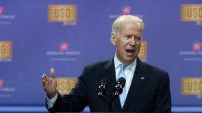 Biden: EEUU necesita volver a unas relaciones de respeto con América Latina
