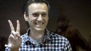 EEUU y Europa sancionan a funcionarios de Rusia por Navalny