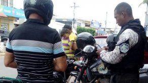 Asamblea unificará proyectos de ley que buscan regular la movilidad en motocicletas
