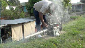 El Minsa, recordó a la población que con la llegada de las lluvias hay que mantenerse alerta y tomar precauciones para combatir el mosquito transmisor del dengue.