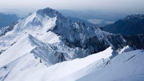 Mueren 4 personas por avalanchas en Italia