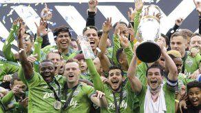 MLS ajusta calendario por debuts de Miami y Nashville