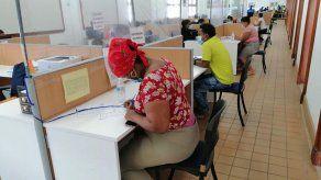 Cerca de un millón y medio de panameños están inscritos en partidos políticos