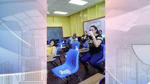 Estudiantes universitarios en Colón serán sancionados por ingerir cervezas en salón de clases