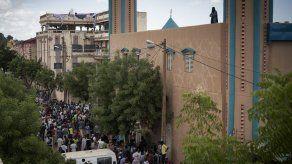 Al menos 11 civiles muertos en protestas en Malí