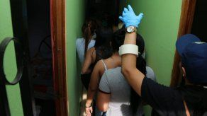 Desarticulan organización dedicada a la trata de personas en Veraguas