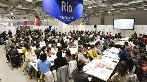 Voluntarios olímpicos: ¿Afortunados o explotados?