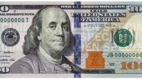 EEUU lanzará este martes nuevo billete de 100 dólares
