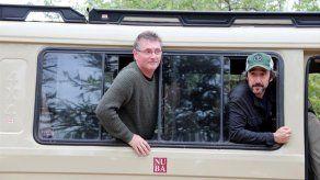 Los chefs Andoni Aduriz y Diego Guerrero buscan dejarse colonizar por África