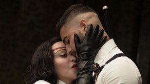 Madonna estrena junto al colombiano Maluma su videoclip Medellín