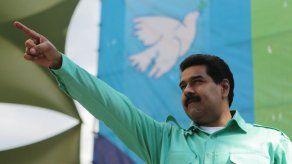 Maduro dice que Panamá esta enjuiciado tras meterse con Venezuela